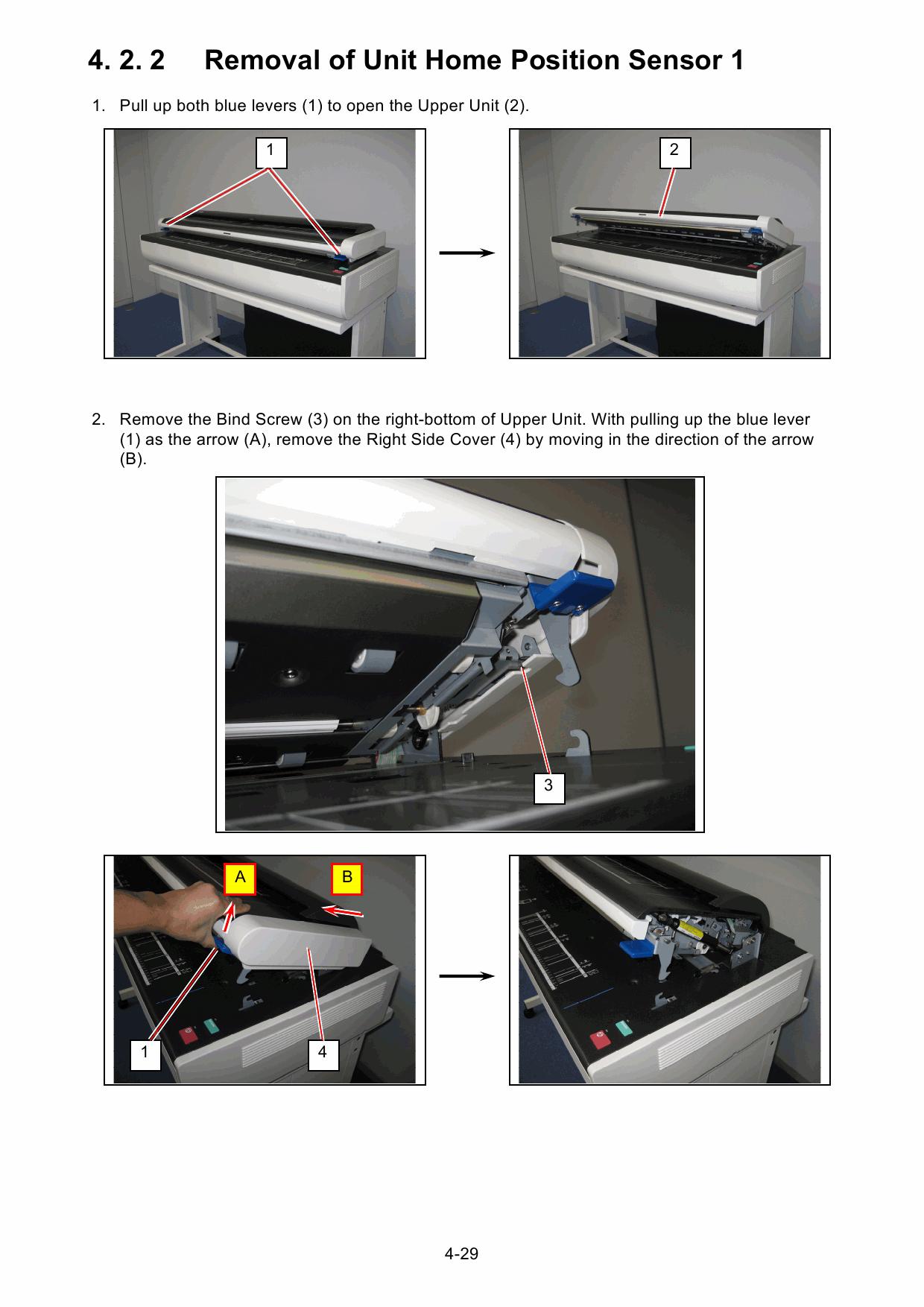 hp laserjet printer 4600 service manual guide 364 page